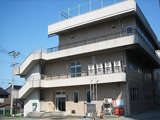 厚生連高岡看護専門学校