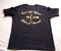 BLSTシャツ